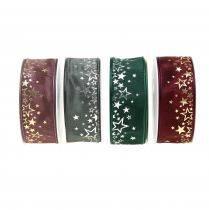 Weihnachtsbänder