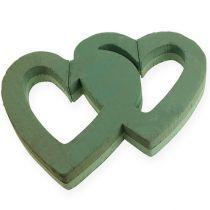 Steckschaum Herz