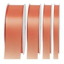 Geschenk- und Dekorationsband 50m Apricot