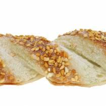 Sesamstange und Mohnstange künstlich Lebensmittel-Attrappe Sortiert 25cm 2St