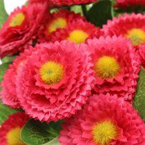 Bellisbund Pink 24cm 4St