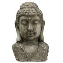 Buddhakopf H55cm
