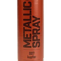 Color-Spray Metallic Glanzkupfer 400ml
