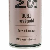Color-Spray Metallic Roségold 400ml