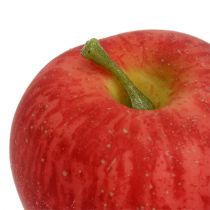 Deko-Apfel Rot Realtouch 6cm