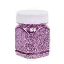 Deko Glitter Pink 115g