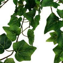Efeuhänger künstlich Grün L80cm
