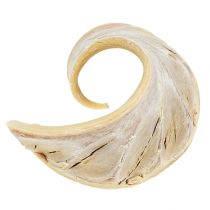 Elephant Ear gebleicht 25St