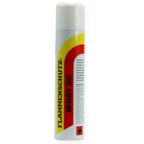 Flammenschutz-Spray 400ml