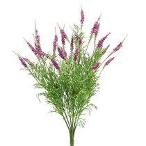 Lavendelbusch Lila 43cm