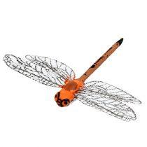 Libellen am Clip 6,5cm x 8,5cm 12St