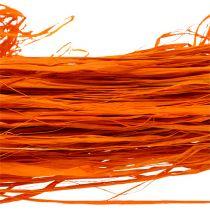 Raffiabast, Flairbast Orange 250gr