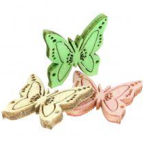 Schmetterlinge zum Streuen 2cm 144St