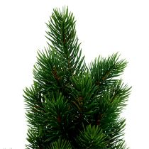 Tannenbaum im Jutesack 47cm