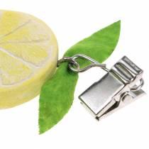 Tischdeckengewicht Zitrone Limette Sortiert 8St