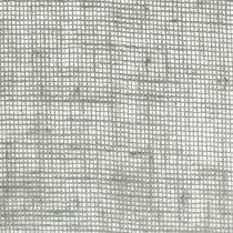 Tischläufer Juteband Grau 30cm 10m