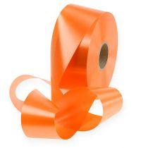 Kräuselband 50mm 100m verschiedene Farben