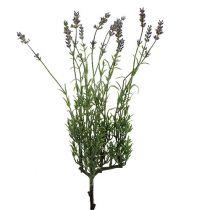 Künstliche Lavendel 53cm