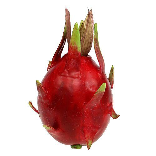 Drachenfrucht 15cm Rot 1St