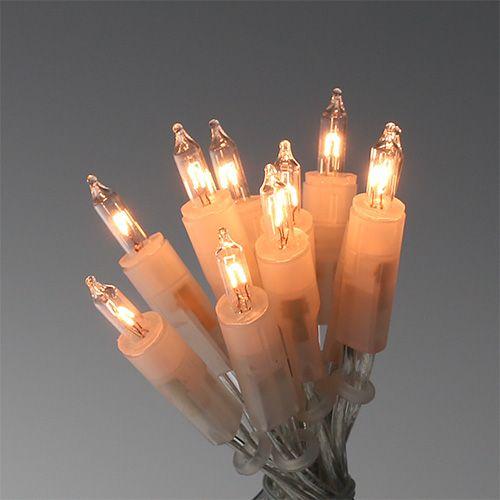 10 er Mini Lichterkette bunt Innen Beleuchtung NEU