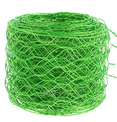 Sechseckgeflecht Apfelgrün 50mm 5m