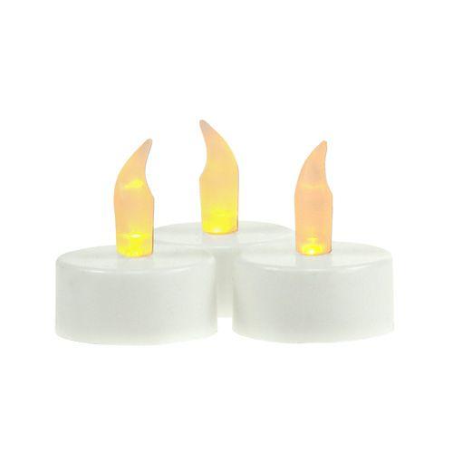 teelicht mit batterie 4cm f r innen 6st einkaufen in sterreich. Black Bedroom Furniture Sets. Home Design Ideas